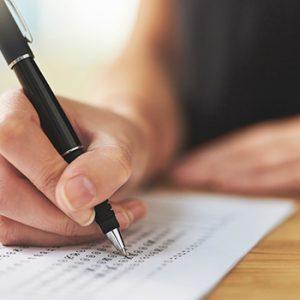 tips menghadapi ujian proposal