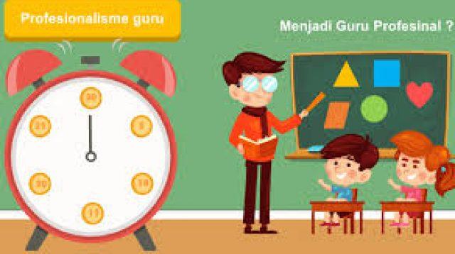 4 kompetensi guru