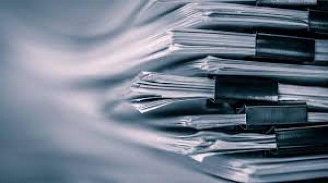 teknik menulis makalah