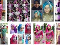 Tips Memilih Model Hijab Saat wisuda