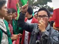 4 alasan Mahasiswa demo dijalan raya